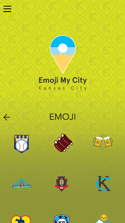 Emoji My City- screenshot