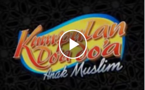 Video Doa Doa Islam Plus Artinya - náhled