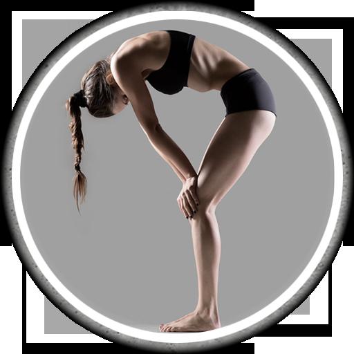 yoga de erecție