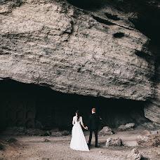 Wedding photographer Aksinya Eskova (aksinyaeskova). Photo of 26.04.2016