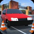 Car Parking Simulator 1.1 icon