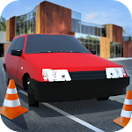 Car Parking Simulator 1.1 Apk
