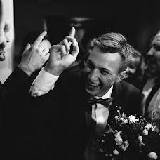 Wedding photographer Roman Ignatenko (kreddthddr). Photo of 08.10.2015