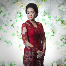 Wedding photographer feriadi heru prasetyo feri (feri). Photo of 07.09.2016