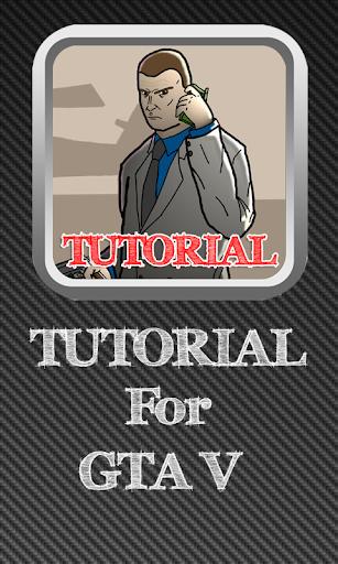 GTA 5オンラインためのチュートリアル|玩書籍App免費|玩APPs