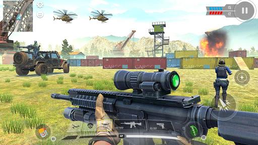Commando Adventure Assassin: Free Games Offline 1.39 screenshots 7