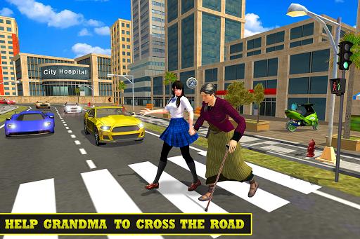 High School Boy Virtual Life  screenshots 8