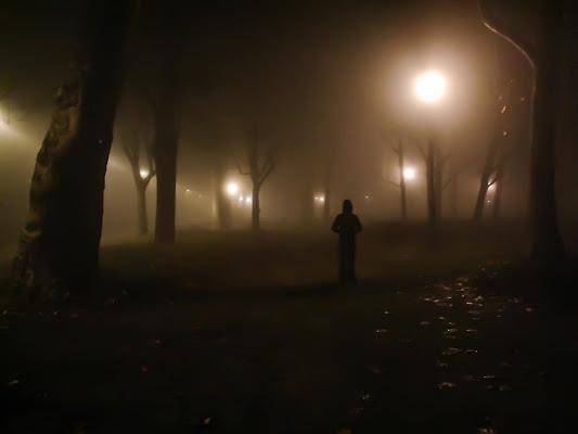 Ombre & Nebbia di _Elis