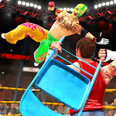 Wrestling Games Mod