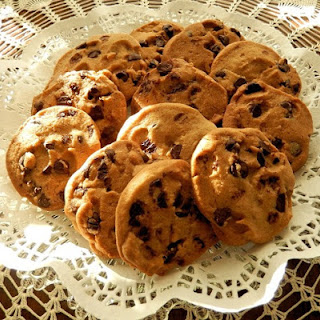 Chocolate Chip Cookies One Egg Recipes