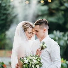 Wedding photographer Vitaliy Belozerov (JonSnow243). Photo of 10.01.2018