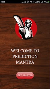 Prediction Mantra - Cricket, Football & Tennis - náhled
