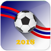 Soccer Qualification 2018
