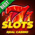 Real Casino - Free Slots download