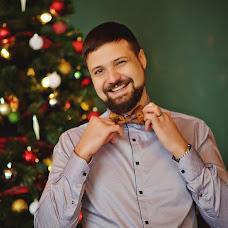 Wedding photographer Andrey Pustovit (mr1myphoto). Photo of 29.12.2016