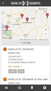 Bank of St. Elizabeth- screenshot thumbnail
