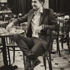 Wedding photographer Nikolay Valyaev (nikvval). Photo of 06.03.2014