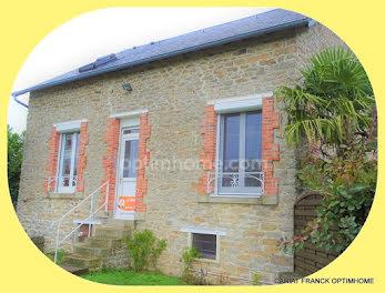 maison à Les Grands-Chézeaux (87)