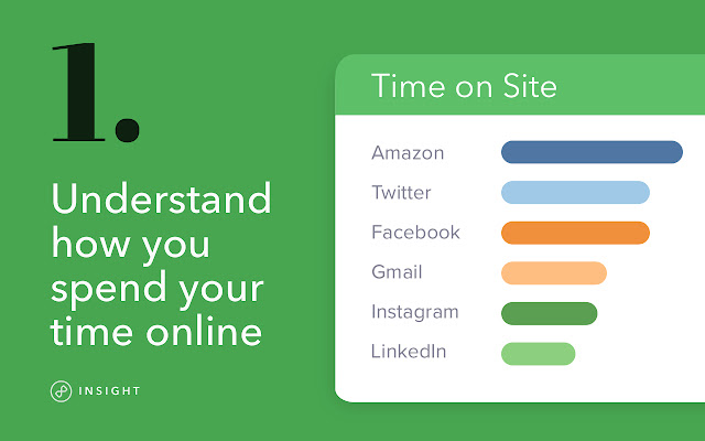 Insight - Track and Optimize Your Time Online