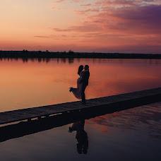 Wedding photographer Ivan Zhigalo (IvanZhigalo). Photo of 13.06.2015