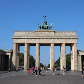 ドイツ・ベルリン中心でありながら静かな立地にあるホテル「グローサー・フルフュルスト」