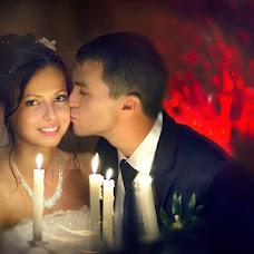 Wedding photographer Aleksey Kostyuchko (Wedart2). Photo of 16.02.2015