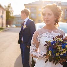 Wedding photographer Tamara Dmitrieva (HTPhoto). Photo of 17.10.2016