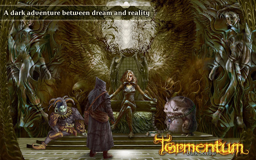 Tormentum – DEMO - screenshot