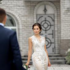 Wedding photographer Katya Pushkareva (RinaKa). Photo of 19.08.2018