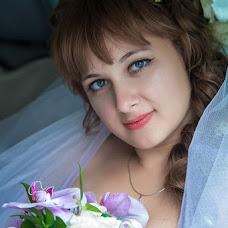 Wedding photographer Yuriy Cherevichenko (ury23). Photo of 21.10.2013