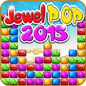 Jewel Pop 2015