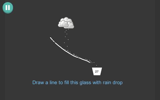 -Rain- physic puzzle