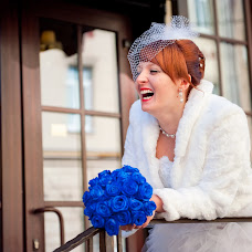 Wedding photographer Ella Chernyakh (EllaChernyah). Photo of 29.10.2014