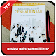 Buku Gen Halilintar [Review] for PC-Windows 7,8,10 and Mac