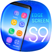 App Edge Screen style Galaxy S9, S9 Plus APK for Windows Phone