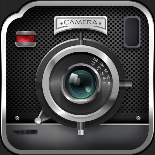 Camera HD - Pro Camera 4K