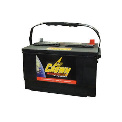 Crown startbatteri 12V/85Ah