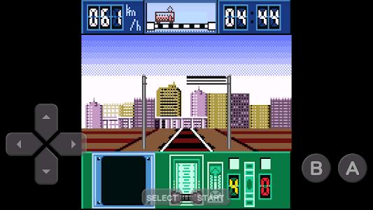 Matsu GBC Emulator v3.07