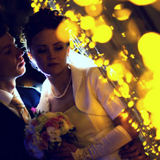 Wedding photographer Yuliya Tyumkaya (Tumkaya). Photo of 12.12.2012