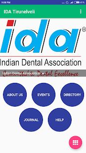 IDA Tirunelveli - náhled