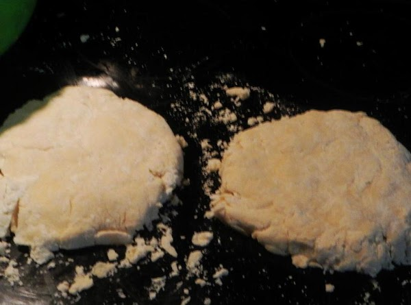 """Make your 2 crust pie recipe...your own recipe. OR: I like the """"CLASSIC CRISCO PIE..."""