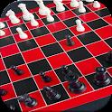 Chess Board human ♞ icon