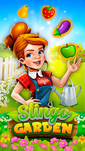 Slingo Garden - Play for free filehippodl screenshot 1