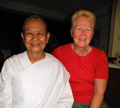 Photo: Aunty Tin Tin Bangkok Thailand