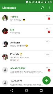 Jio Messages Apk App File Download 1