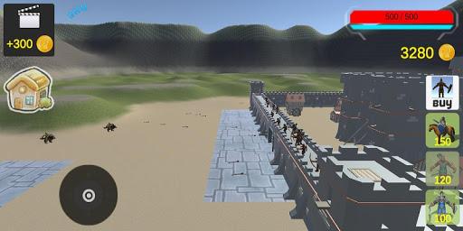 Medieval War 4.6 screenshots 7
