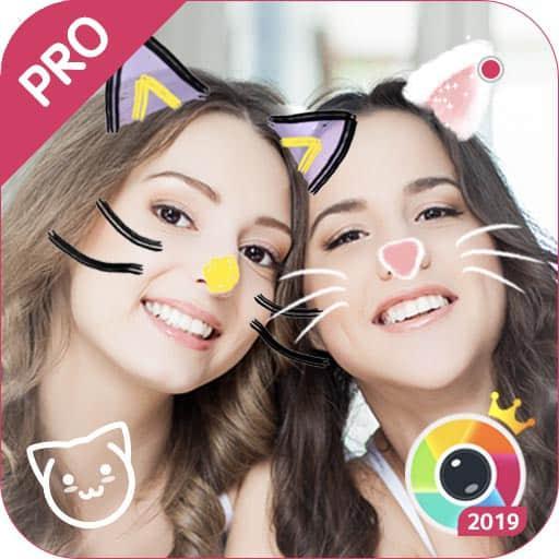 Sweet Camera Pro - No Ads, Unique Filter & Sticker