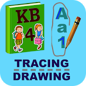 Tracing - Alphabets & Numbers