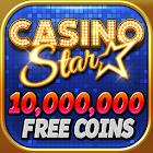 CasinoStar – Free Slots icon