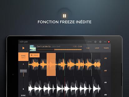 meilleur application android gratuite musique